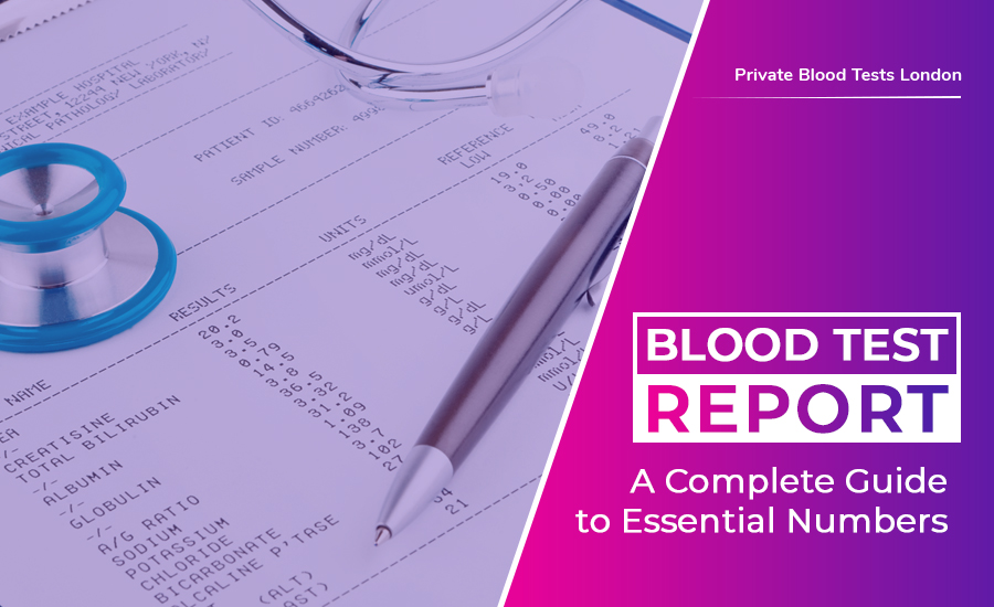 private blood tests