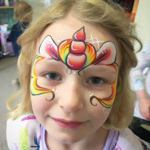 Why UseProfessional Face Paint Services For Corporate Events?