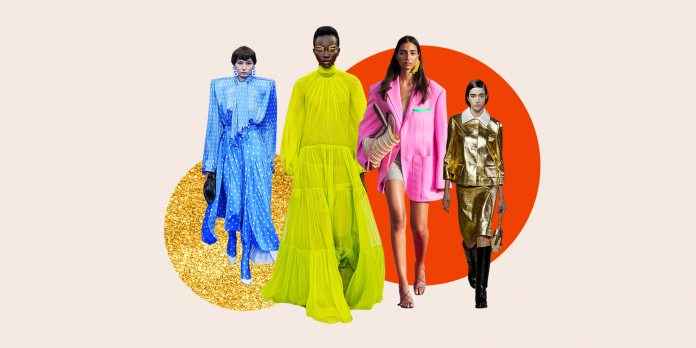 7 Hot Dress Trends for Women in 2020