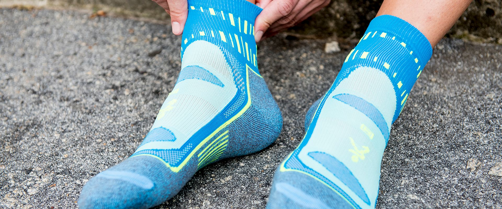 The Best and Comfortable Socks for Runners