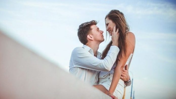 8 Sweet Ways to Make Love To Your Boyfriend
