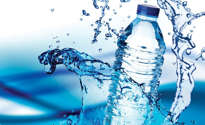 Maintain Your Hydration Level with Water Bottles