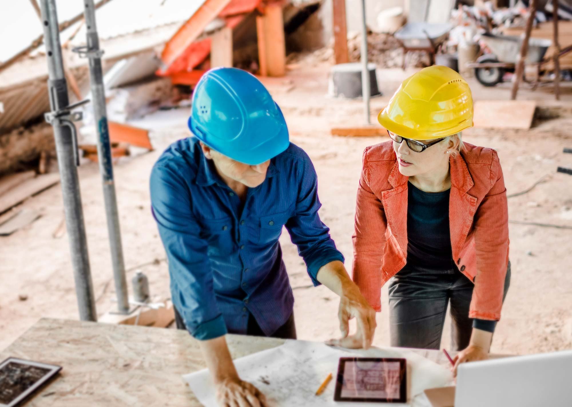 Benefits of diploma of building and construction online